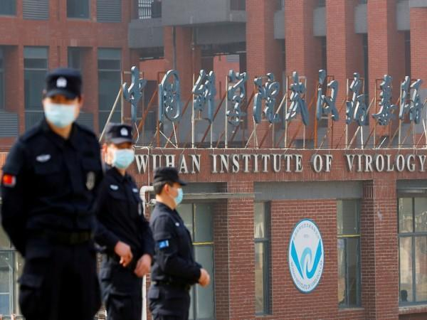 China's Wuhan Institute of Virology