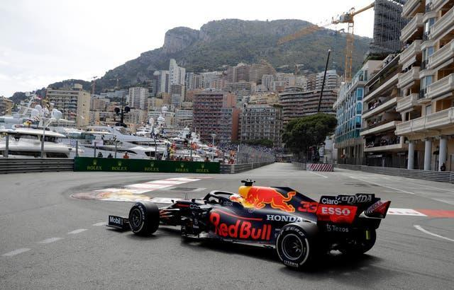 Red Bull driver Max Verstappen was victorious at the Monaco Grand Prix to take the lead over Lewis Hamilton in the Formula One drivers' standings