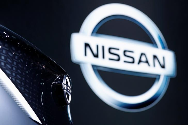 Nissan will suspend U.S. production through April 6