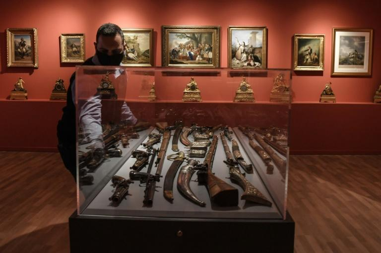 Two key museums are also holding exhibitions