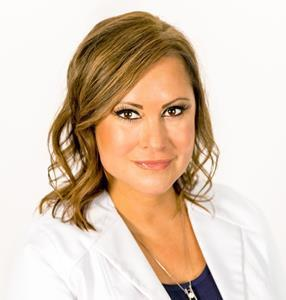 Kate O'Leary, M.D.