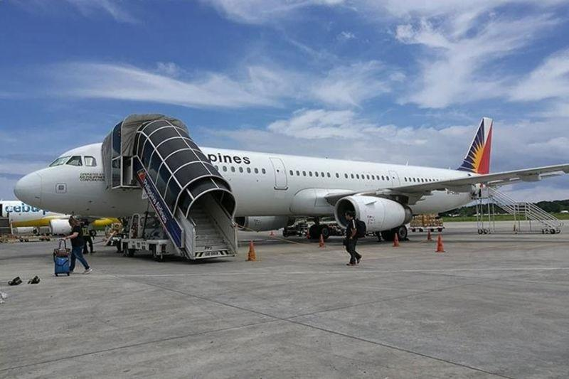 Cebu's air traffic to, from North Asia bound to plunge