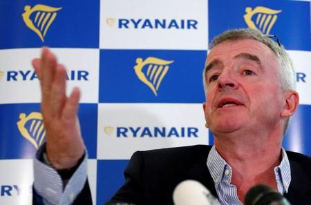 Ryanair expects to be flying Boeing 737 MAX by February-March 2020