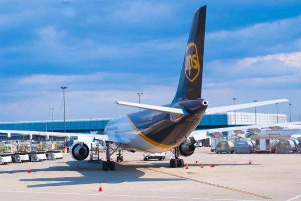 UPS Incorporates Foreign Trade Zone Services Into Operations