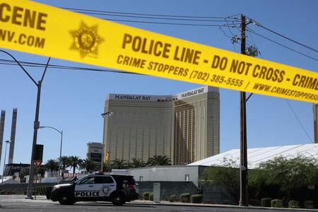 Vegas Gunman Researched Other Outdoor Events