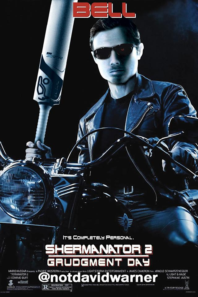 Based on Terminator 2: Judgement Day