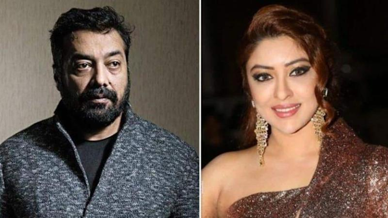 Payal Ghosh to file FIR against Kashyap for sexual assault