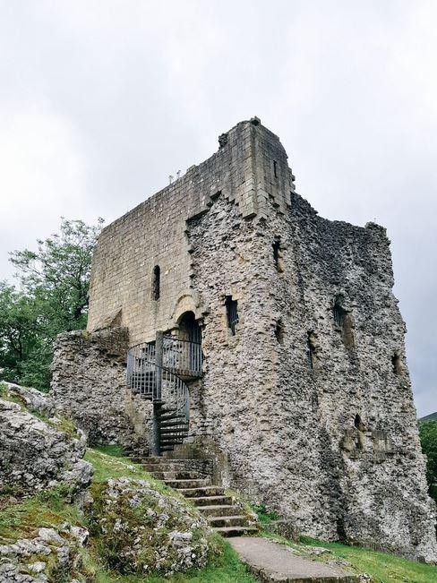 castello di peveril