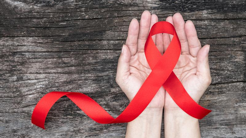 Long-term HIV survivors, many of whom have severely compromised immune systems, are particularly vulnerable to COVID-19. (Getty Images)