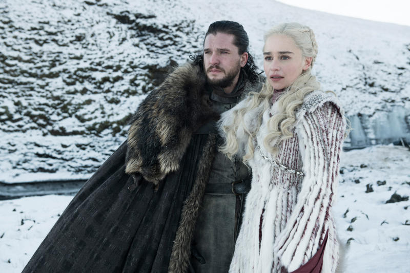 Game of Thrones: Managing a merger as the zombies close in