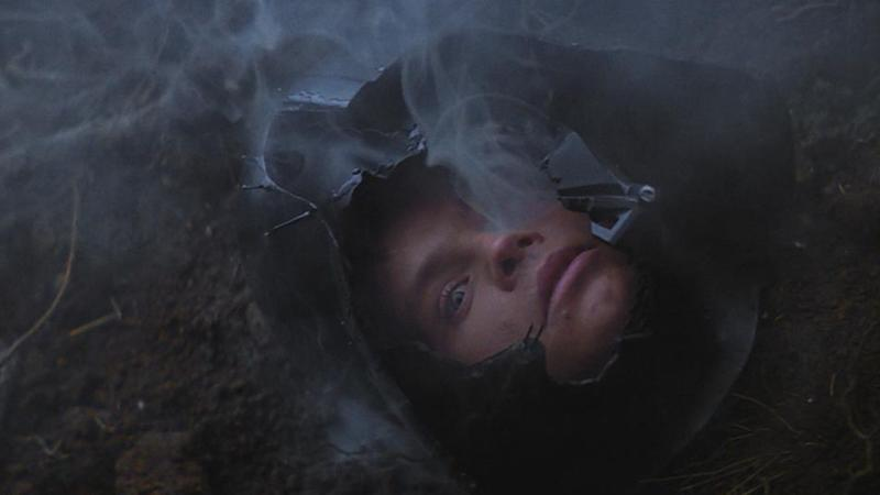 Luke loses his head in Empire Strikes Back (credit: 20th Century Fox)