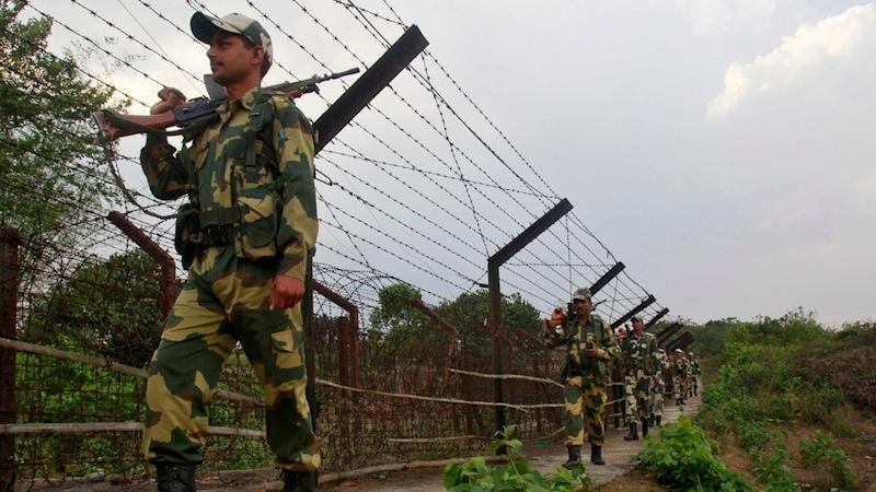 SC to Hear Plea Alleging Torture, Killings by BSF Personnel in WB