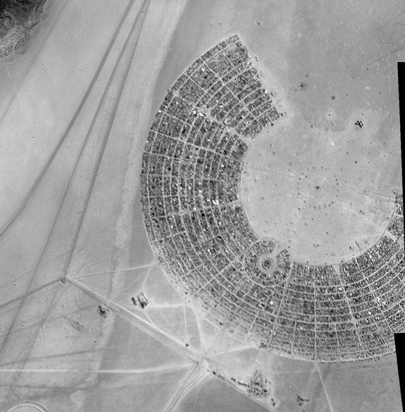 After Burning Man, Leaving No Trace (Op-Ed)