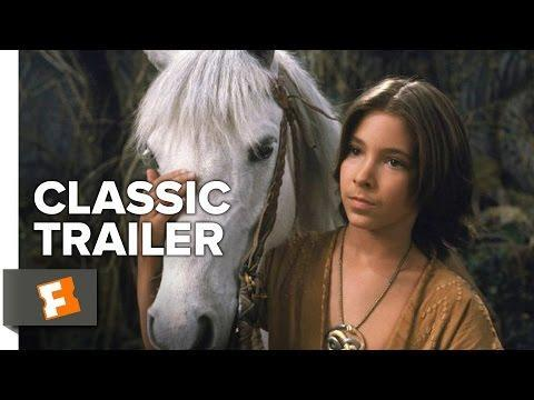 """<p>The movie follows a young boy, who after discovering a book, tells the story of a warrior who tries to fight off a force within a magical realm. It has all the elements of an epic fantasy film, and one that remains iconic in its genre. </p><p><a class=""""link rapid-noclick-resp"""" href=""""https://www.amazon.com/Neverending-Story-Alan-Oppenheimer/dp/B000TA1JWO?tag=syn-yahoo-20&ascsubtag=%5Bartid%7C2139.g.33024336%5Bsrc%7Cyahoo-us"""" rel=""""nofollow noopener"""" target=""""_blank"""" data-ylk=""""slk:Stream It Here"""">Stream It Here</a></p><p><a href=""""https://www.youtube.com/watch?v=UeFni9dOv7c"""" rel=""""nofollow noopener"""" target=""""_blank"""" data-ylk=""""slk:See the original post on Youtube"""" class=""""link rapid-noclick-resp"""">See the original post on Youtube</a></p>"""