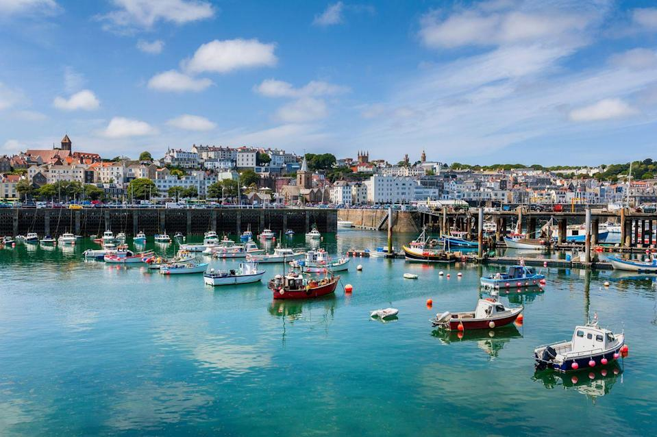 """<p>When a short break just won't do, you can spend <a href=""""https://www.goodhousekeepingholidays.com/tours/british-isles-princess-cruise"""" rel=""""nofollow noopener"""" target=""""_blank"""" data-ylk=""""slk:12 days exploring the treasures of Britain"""" class=""""link rapid-noclick-resp"""">12 days exploring the treasures of Britain</a> and its surroundings on a British Isles cruises that takes you to the Channel Island of Guernsey and Dublin, too.</p><p>Departing Southampton on Princess Cruises' elegant ship Crown Princess, you can expect to discover underrated Belfast, Invergordon, where you can check out Loch Ness, and the bright lights and outstanding architecture of Edinburgh.</p><p><strong>When? </strong>June 2021</p><p><a class=""""link rapid-noclick-resp"""" href=""""https://www.goodhousekeepingholidays.com/tours/british-isles-princess-cruise"""" rel=""""nofollow noopener"""" target=""""_blank"""" data-ylk=""""slk:FIND OUT MORE"""">FIND OUT MORE</a></p>"""