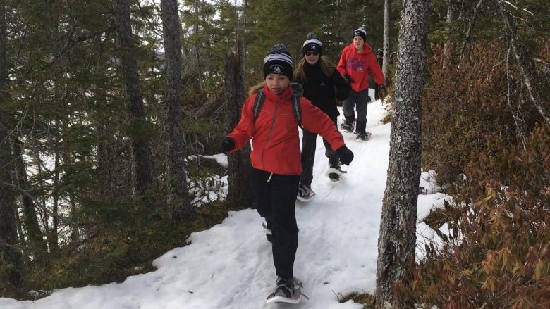 Terra Nova's outdoor adventure race turns 10