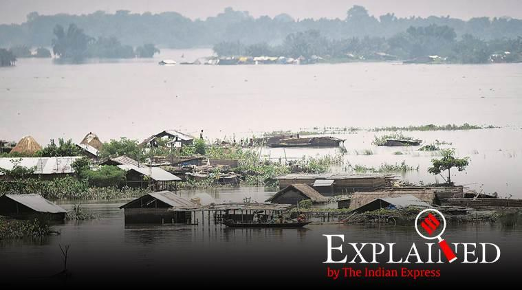 Explained: Why Assam is prone to floods and what's the solution