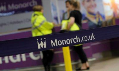 Monarch repatriation over but thousands still stranded