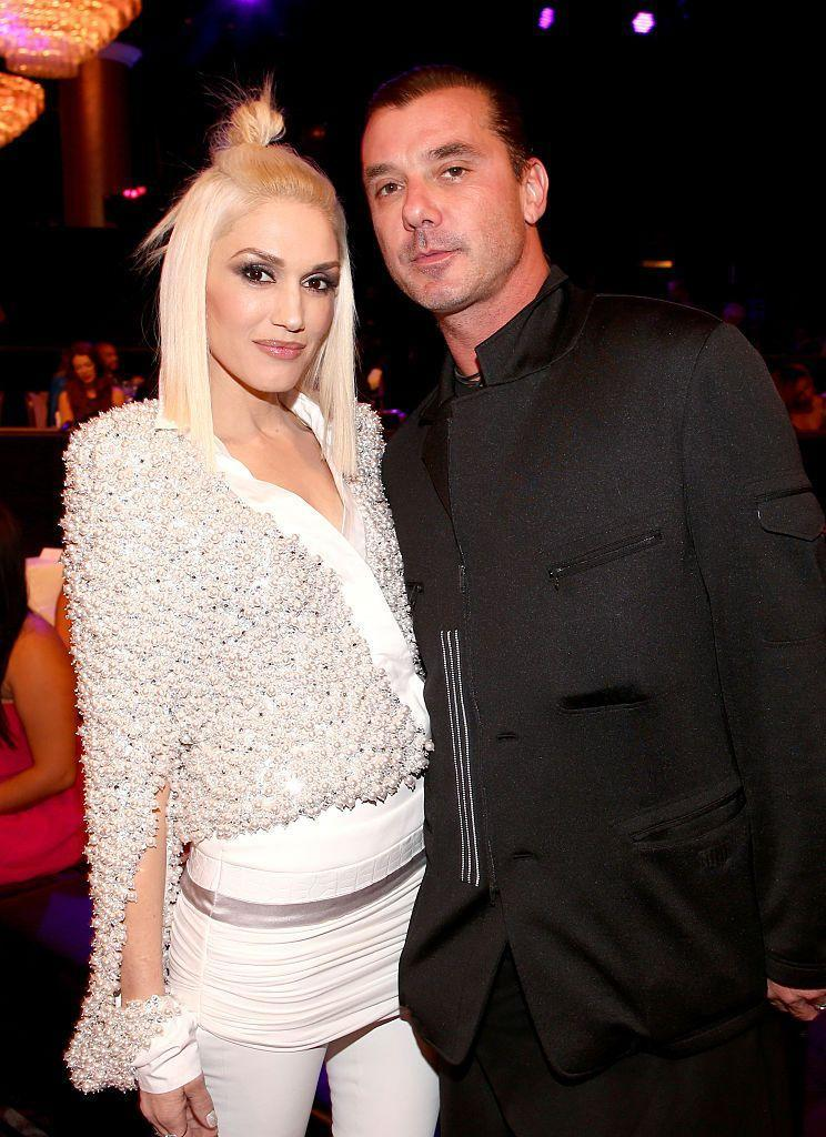 <p><strong>Children's names: </strong></p><p>Kingston Rossdale</p><p>Zuma Nesta Rock Rossdale</p><p>Apollo Bowie Flynn Rossdale </p><p>Rossdale and Stefani separated in 2015 and finalised their divorce a year later. The Bush singer is also father to model, Daisy Lowe.</p>