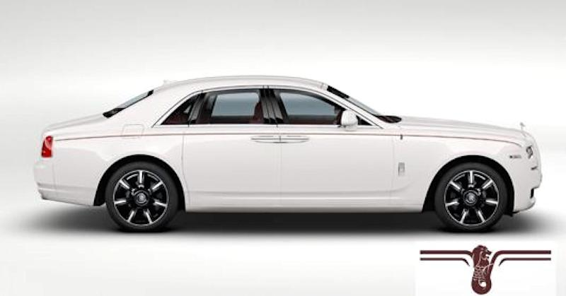 Singapore will get one-of-a-kind Rolls Royce