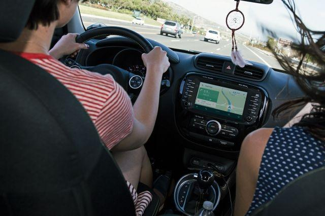 BMW vehicles will support Android Auto in addition to Apple CarPlay in 2020