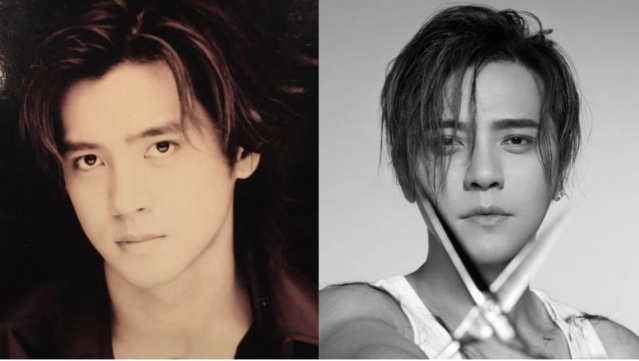 <p>Taiwanese singer Show Luo (羅志祥) did not make any appearance after the devastating breakup with his ex-girlfriend Grace Chow (周揚青) two months ago.(Courtesy of Facebook/Show Luo)</p>