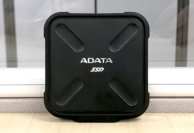 The ADATA SD700 is the winner thanks to its rugged design and superior drive performance.