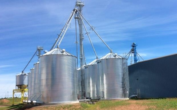 New Leaf Essentials, a subsidiary of W.A. Grain and Pulse Solutions, was created in 2017. It went into receivership last week.