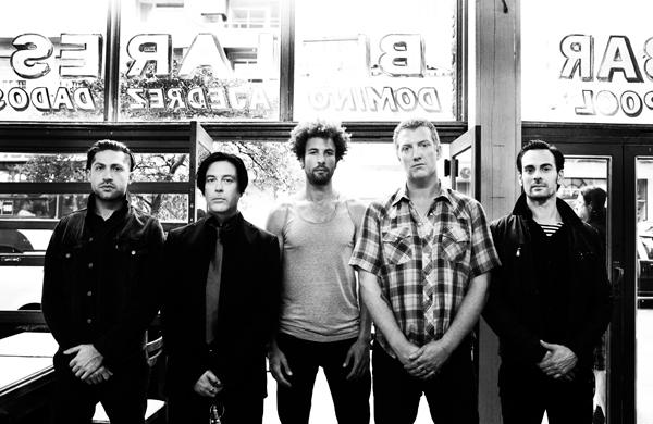 Queens of the Stone Age Go Macabre in New Interactive Video