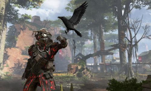Why Apex Legends has kept me playing for 500 hours