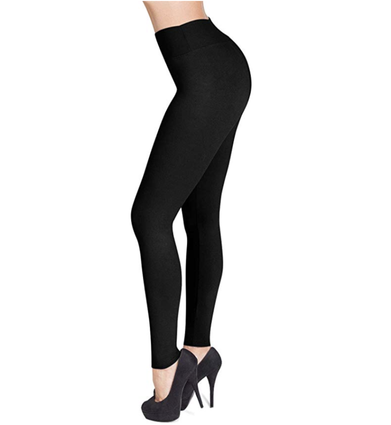 Your new favorite leggings are only $15 on Amazon! (Photo: Amazon)