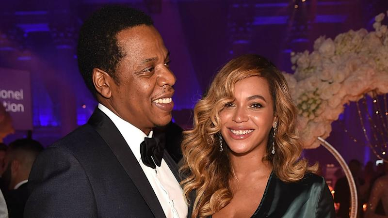 Guess Which One of Beyoncé's Kids Has Jay-Z's 'Mean Mug'