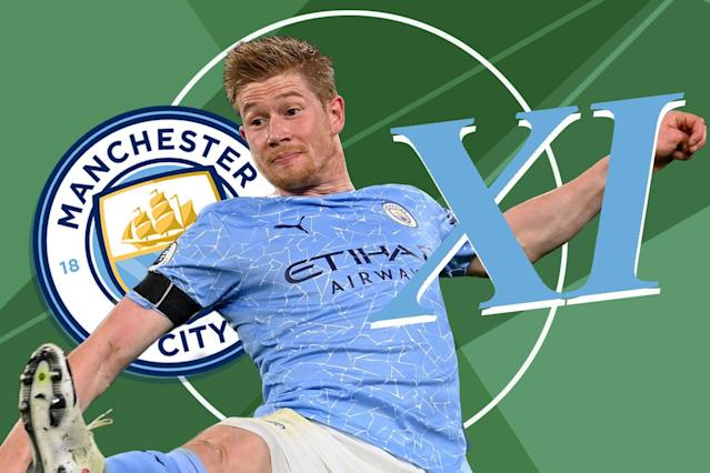 Man City Xi Vs Chelsea Fc Starting Lineup Confirmed Team News Injury Latest For Fa Cup Today