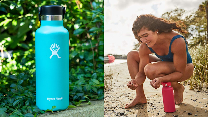 Best gifts for women 2019: Hydro Flask