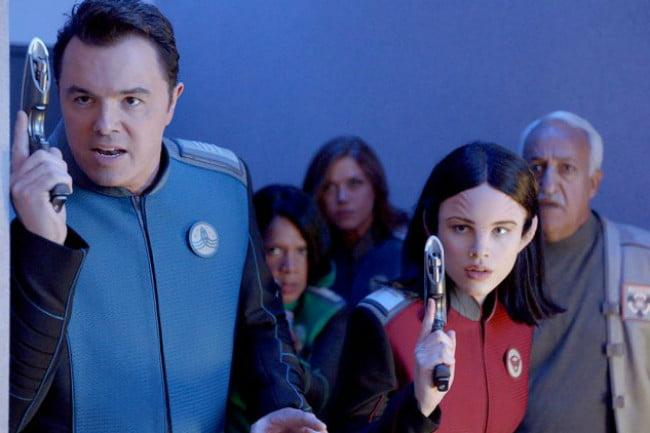 the orville season 2 news 1