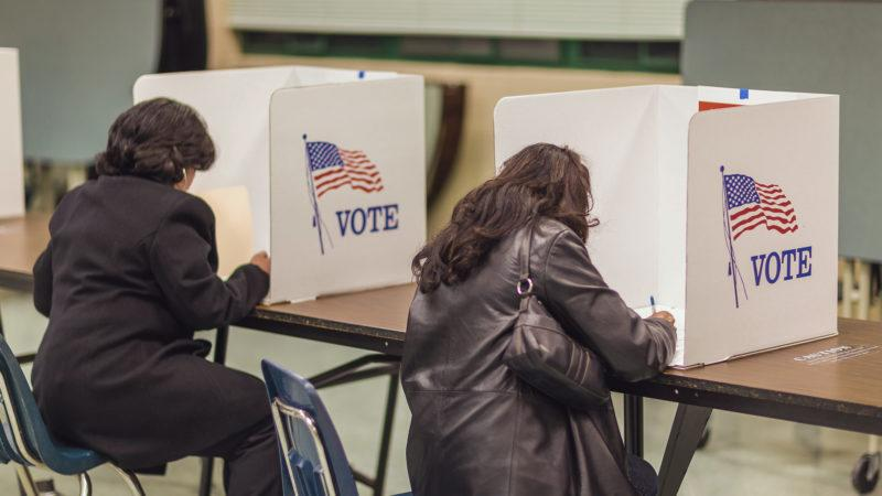 Virginia lawmaker calls for study into blockchain-backed state elections
