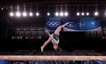 """<p>""""I talk to her, I motivate her,"""" <a href=""""https://people.com/sports/tokyo-olympics-suni-lee-dad-shares-his-real-secret-to-raising-olympic-gymnast/"""" rel=""""nofollow noopener"""" target=""""_blank"""" data-ylk=""""slk:John told Melvin"""" class=""""link rapid-noclick-resp"""">John told Melvin</a>, adding, """"But the real secret is: I think it's her. I think she's pretty natural.""""</p>"""