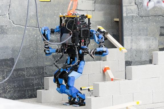Google-Owned Company Rejects Military Funds for Robotics Contest