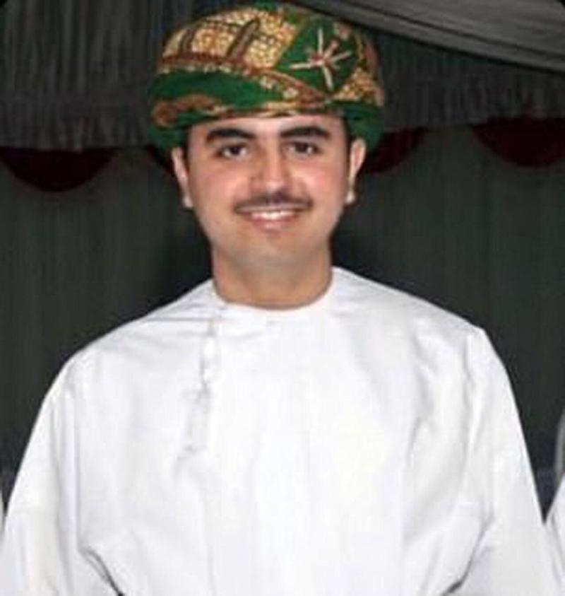 Mohammed Abdullah Al Araimi (Photo: Press Association Images)