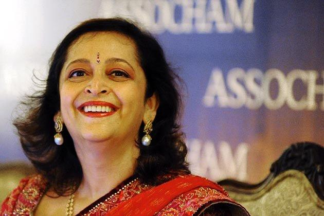 Swati Piramal who followed up her MBBS with a Master's in Public Health from Harvard University, is now Director, Strategic Alliances and Communications, Piramal Healthcare. She is a driven businesswoman who asks the tough questions that bring clarity to important decisions.