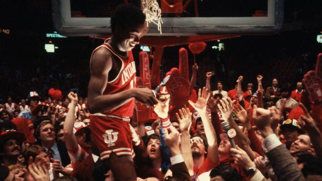 Every spring, March Madness afflicts sports fans with an unrivaled fever for basketball. Here's a look at the history and business behind the biggest event in college athletics.
