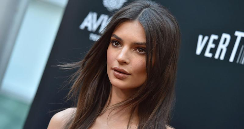 Emily Ratajkowski (Photo by Axelle/Bauer-Griffin/FilmMagic)