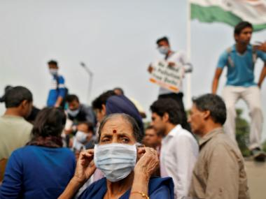 Why Delhi's perennial air pollution isn't election issue for AAP, BJP or Congress: It's not a political problem yet