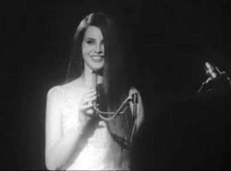 Lana Del Rey Transforms Into Jackie Kennedy Marilyn Monroe For Epic National Anthem Video