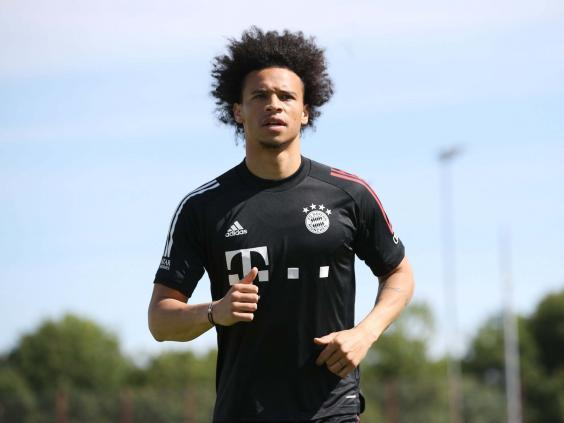 Boateng expects Sane to hit the ground running at Bayern (Getty)