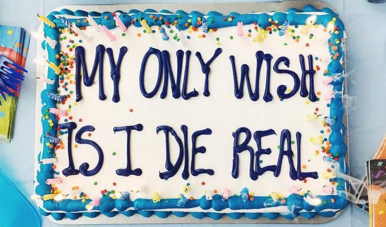 Drake on Cake: This Instagram Account Puts Drake Lyrics on