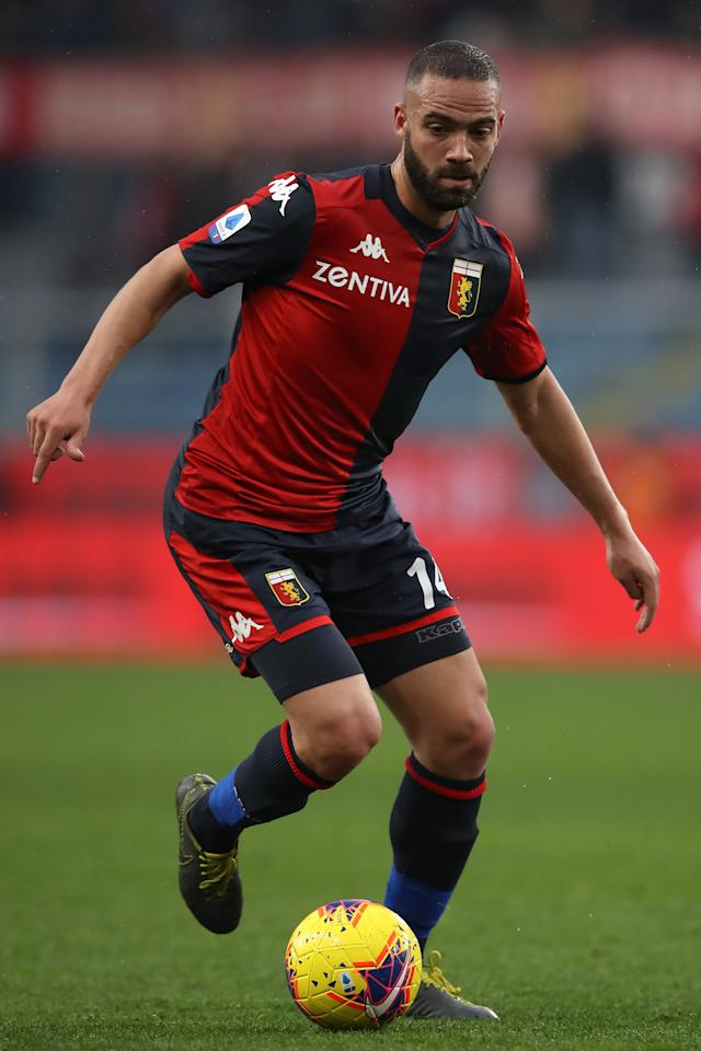 Difensore - Squadra: Genoa. (Photo by Jonathan Moscrop/Getty Images)
