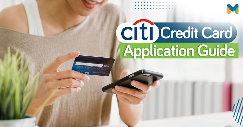 Citibank Credit Card Application Guide | Moneymax