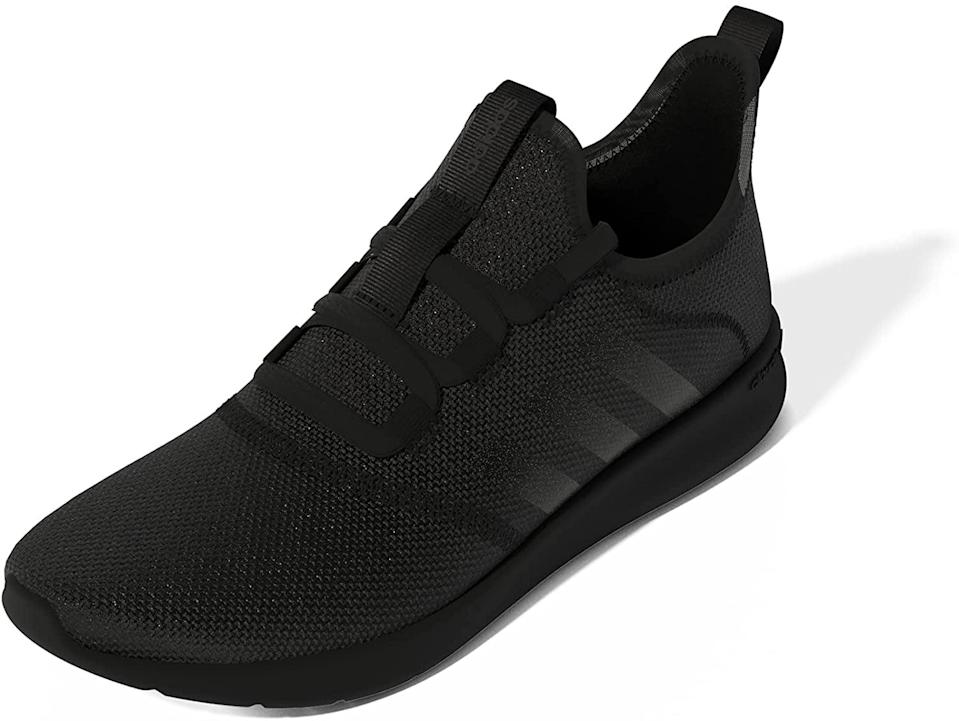 <p>These <span>Adidas Cloudfoam Pure 2.0 Running Shoes</span> ($70) are super supportive, sleek, and affordable. What's not to like?</p>