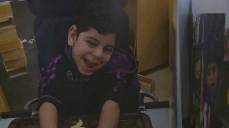 5-year-old refugee with cerebral palsy dies after routine surgery in Windsor, parents searching for answers